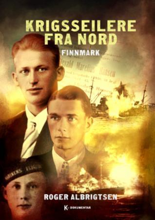 Krigsseilere fra Nord - Finnmark